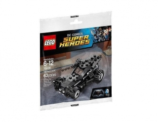 30446 LEGO Batman Movie The Batmobile polybag