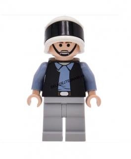 LN1740 LEGO NOVÁ MINIFIGURKA STAR WARS Rebel Scout Trooper