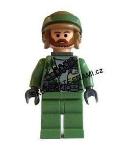 LN1778 LEGO NOVÁ MINIFIGURKA STAR WARS Rebel Commando