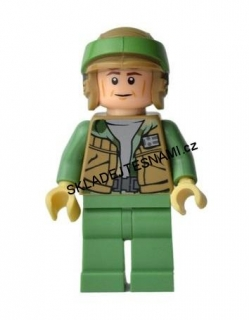 LN1779 LEGO NOVÁ MINIFIGURKA STAR WARS Rebel Commando