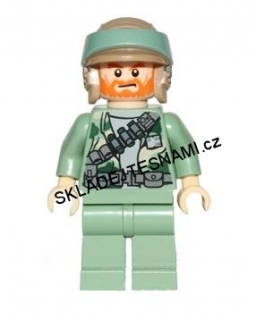 LN1780 LEGO NOVÁ MINIFIGURKA STAR WARS Rebel Commando