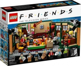 21319 LEGO IDEAS CENTRAL PERK