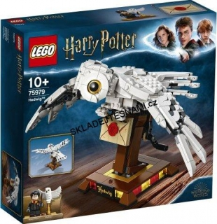 75979 LEGO HARRY POTTER HEDVIKA