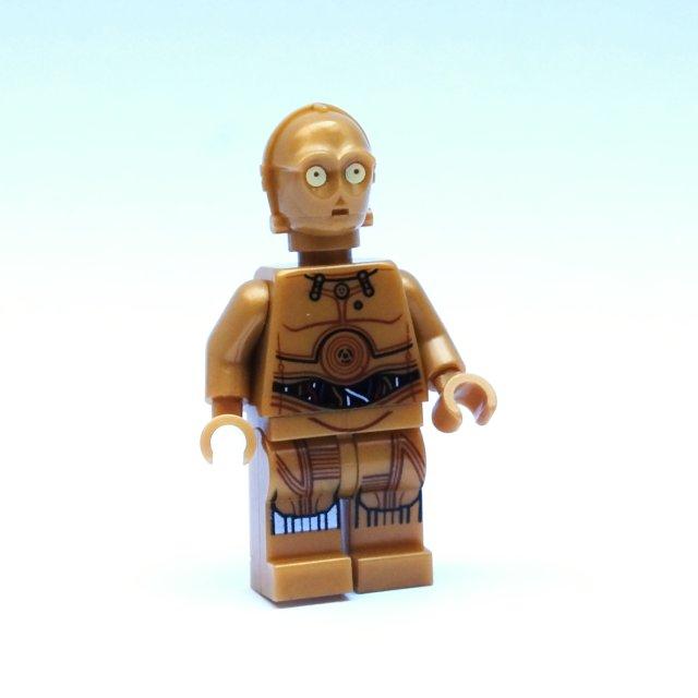 LN413 LEGO NOVÁ FIGURKA STAR WARS C-3PO