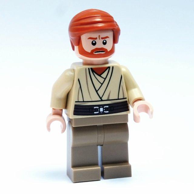 LN415 LEGO NOVÁ FIGURKA STAR WARS OBI-WAN KENOBI